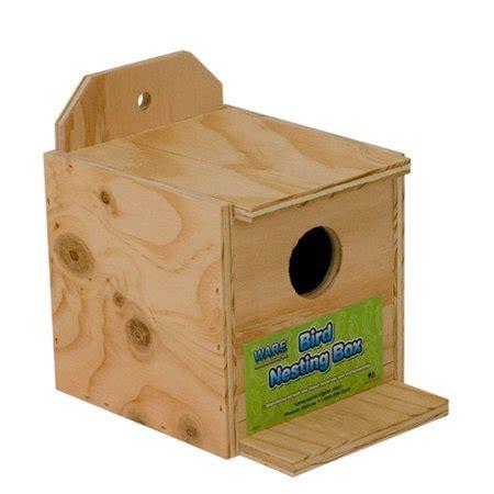ware manufacturing finch nest birdhouse walmartcom