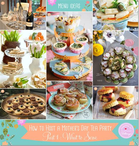 94 tea party food ideas for adults must pin simple tea