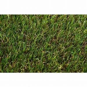 Gazon Synthétique Pas Cher : exelgreen gazon synth tique gardenreal bb 51638 38 mm ~ Dailycaller-alerts.com Idées de Décoration
