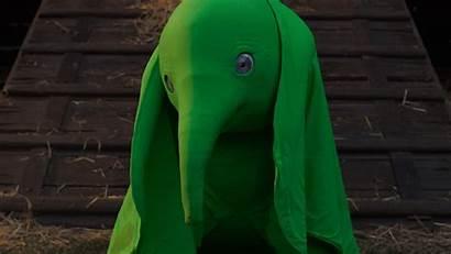 Dumbo Mpc Vfx Film Concept Burton Tim