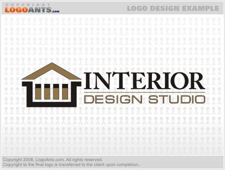 Interior Design Logos  Interior Designer