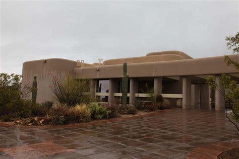 tucson visitors bureau desert museum and saguaro national park southern