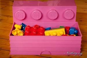 Aufbewahrungsbox Für Lego : lego aufbewahrungsbox nestling ~ Buech-reservation.com Haus und Dekorationen