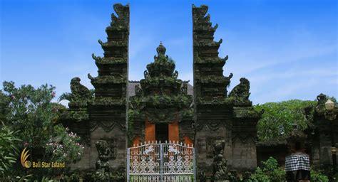 bali museum denpasar places  visit bali places