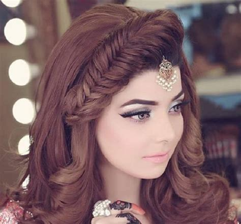 new hair style pic eid hairstyles 2017 for 10 simple hairstyles for 6857