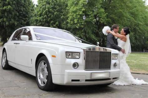 rolls royce phantom hire herts limos luxury cars
