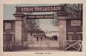 Association Stade Toulousain : stade ernest wallon wikip dia ~ Medecine-chirurgie-esthetiques.com Avis de Voitures