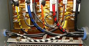 The Basics Of Bonding And Grounding Transformers