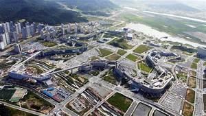 Korea adminstrative city of Sejong resurfaces as hot issue
