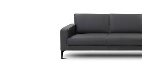 narrow settee 15 best narrow depth sofas