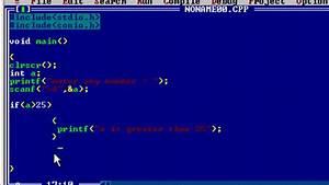 C How To : beginner c tutorial if else statement youtube ~ A.2002-acura-tl-radio.info Haus und Dekorationen