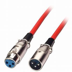10m Xlr Cable