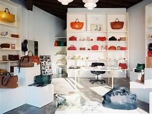 Vintage Bedroom Accessories Modern Retail Store Design