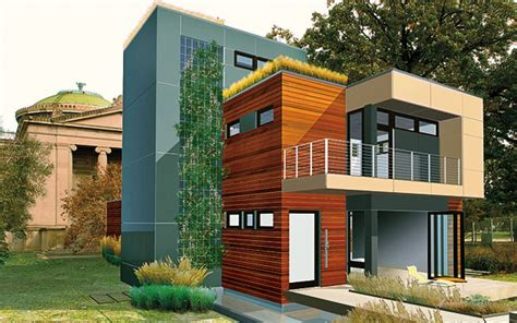 5 Green Tips To Build Eco Friendly Homes Ecofriend