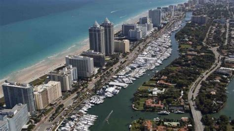 Boat Shows In Florida In February by Miami Beach Boat Show Rebrands With New Name For 30th Run