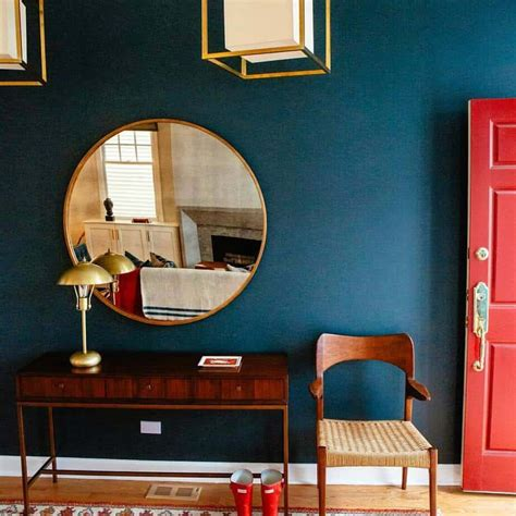 Top 6 interior color trends 2020: The Most Popular paint ...