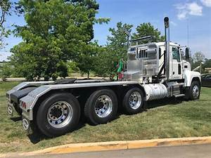 2021 Mack Pinnacle 64t For Sale In Linthicum Heights  Md