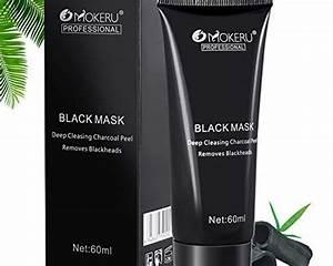 Große Poren Wangen : mitesser maske peel off maske black mask blackhead maske schwarze maske tiefenreinigung schwarze ~ Yasmunasinghe.com Haus und Dekorationen