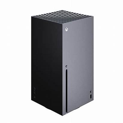 Xbox Series Console Microsoft 3d Dimensiva Models