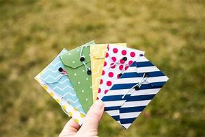 Birthday Card Template Printable Diy Envelopes A Charming Way To Send Customized Snail Mail