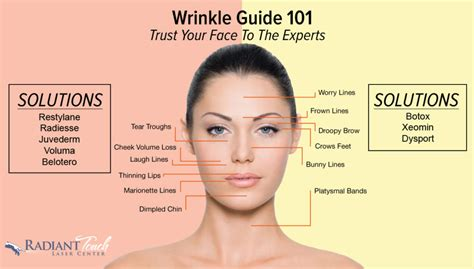 botox  fillers radiant touch laser center wichita falls