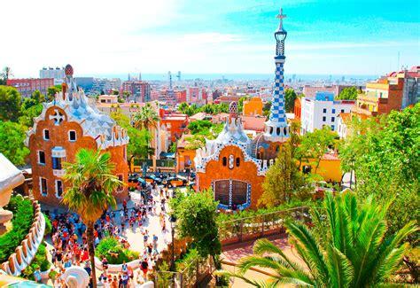 Cómo llegar al parque Güell, una visita obligada en Barcelona