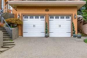 prix porte de garage tout savoir pour evaluer ses With porte de garage et prix porte