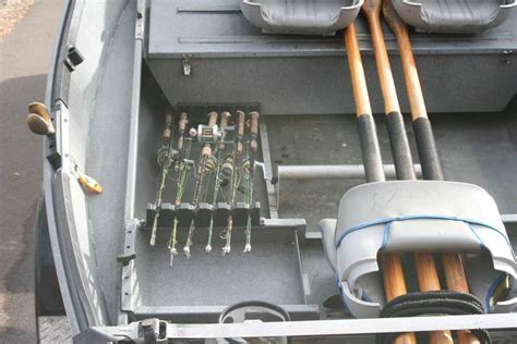Drift Boat Rod Holder by Need Suggestions For Best Drift Boat Rod Storage Www