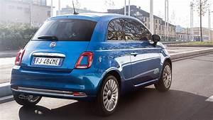 Fiat 500 Hybride : elektroantrieb f r den bestseller ~ Medecine-chirurgie-esthetiques.com Avis de Voitures