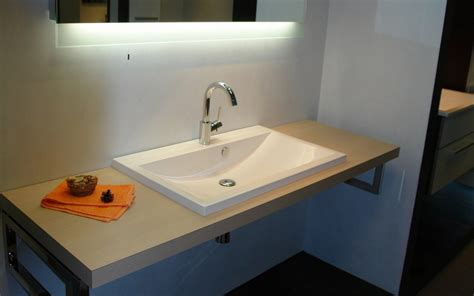 Drop In Sink Bathroom by Aquatica Kandi Drop In Bathroom Sink