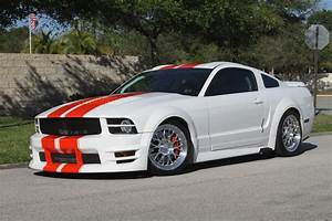 2006 Ford Mustang GT-R for sale #72993 | MCG