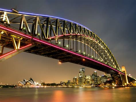 The 10 Most Beautiful Bridges In The World Photos