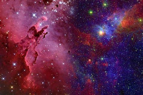 Universe Galaxy Space Free Photo Pixabay