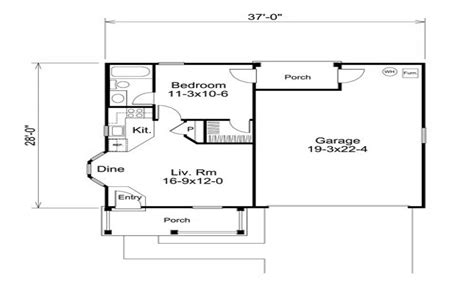 apartments garages floor plan 2 car garage with apartment above 1 bedroom garage