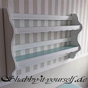 Shabby It Yourself : shabby chic schr nke ~ Frokenaadalensverden.com Haus und Dekorationen