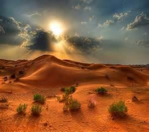 Desert sunset | Sunrise ~ Sunset | Pinterest