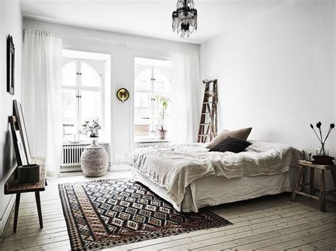 chambre style cagne chic les 25 meilleures idées concernant chambre minimaliste sur