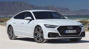 New 2019 Audi A7 by Audi A7 2019 Price