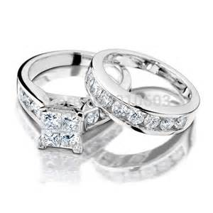 inexpensive wedding rings cheap gold wedding ring sets - Discount Wedding Ring Sets