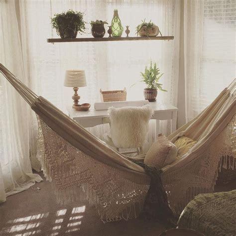 indoor hammock decorating ideas