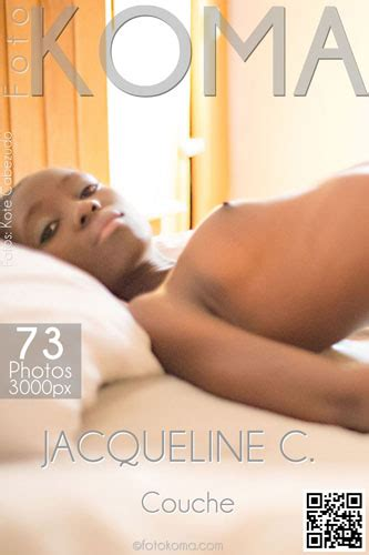 Jacqueline C Couche Magic Nude Teen Paradise