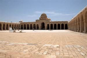 List of the oldest mosques - Wikipedia