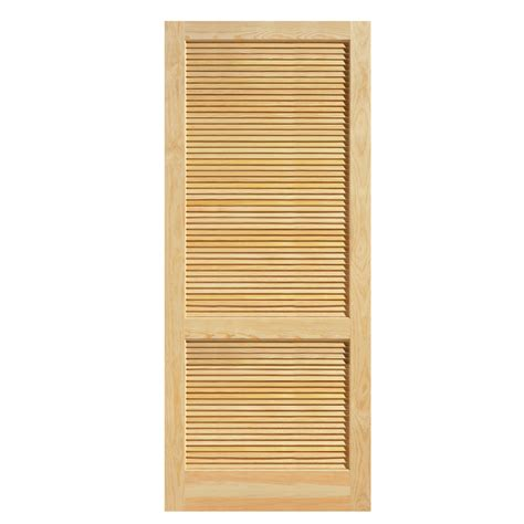 louvered closet doors 28 x 80 louvered interior doors for convenient and bright