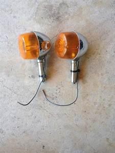 Find 1979 Harley Sportster Ironhead Turn Signals