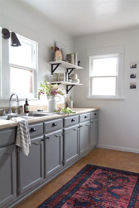 The Big Reveal My Kitchen Makeover After Photos!  Anne Sage