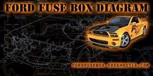 1996 Ford Aerostar Fuse Box Location : ford fuse box diagram ~ A.2002-acura-tl-radio.info Haus und Dekorationen