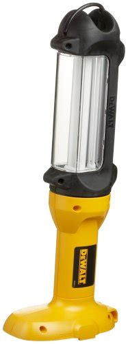 dewalt dc527 18 volt fluorescent area light no battery