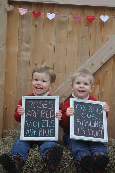 11 Best Baby Announcement Ideas Images On Pinterest