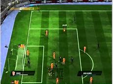 Fifa 11 Barcelona vs Real Madrid XBOX LIVE GAMEPLAY