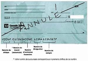 Cheque De Banque Banque Populaire : void cheque td ~ Medecine-chirurgie-esthetiques.com Avis de Voitures